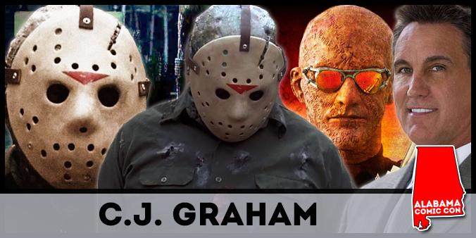 C.J. Graham