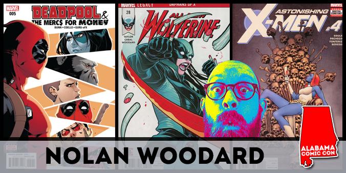 Nolan Woodard