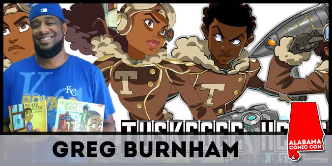 Greg Burnham