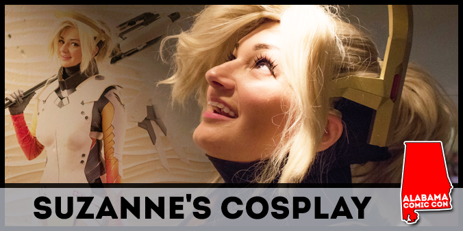 Suzanne's Cosplay